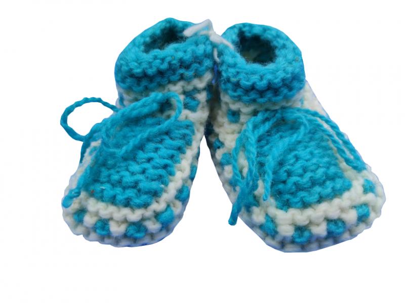 Vunene patofne baby plave