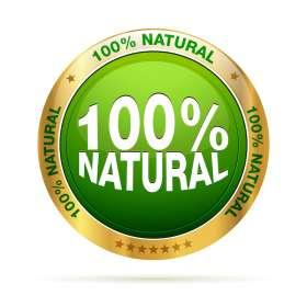 100% prirodan proizvod